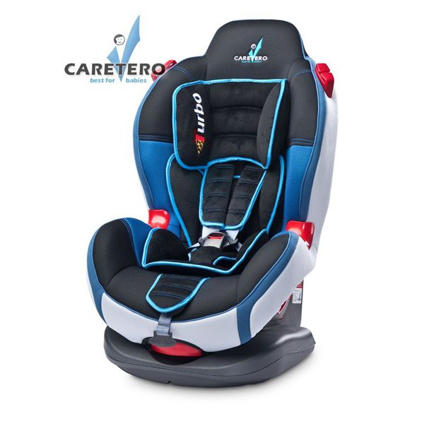 Caretero Sport Turbo 2017 Navy