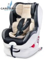 Caretero Defender Plus Isofix 2016 beige