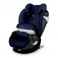 Cybex Pallas M Fix 2017 Midnight Blue