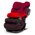Cybex Pallas 2 Fix 2017 Rumba Red