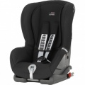 Römer Duo Plus Isofix 2016 Cosmos Black