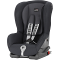 Römer Duo Plus Isofix 2016 Storm Grey