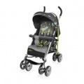 Baby Design Golf Travel Quick 2017 07 šedý