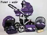 Raf-pol Baby Lux Largo 2018 Purple 02