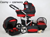 Raf-pol Baby Lux Largo 2018 Black Red 13
