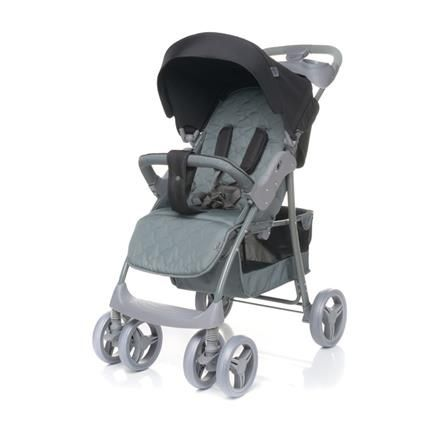 4Baby Golf Guido 2018 Black