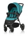 Britax B Motion 4 2017 Lagoon Green
