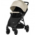 Britax B-Motion 4 Plus 2018 Sand Beige