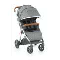 BabyStyle Oyster Zero Limited Edition 2018 Wolf Grey