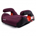 Caretero Puma Isofix 2018 Cherry