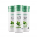 LR Aloe Vera Drinking Gel Intense Sivera 3 x 1 000 ml