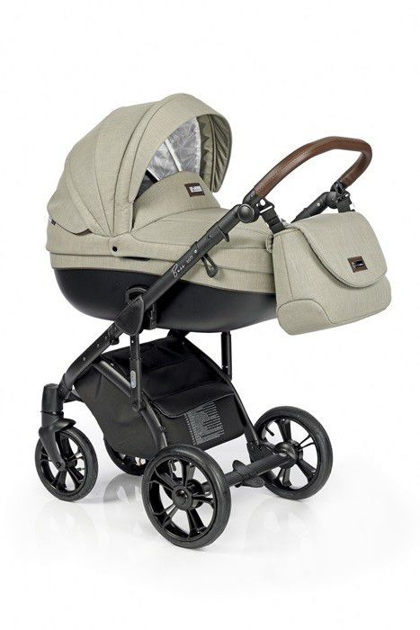Roan Bass Soft Basic Collection 2019 Olive Garden